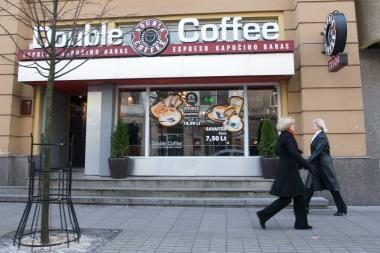 """Double Coffee"