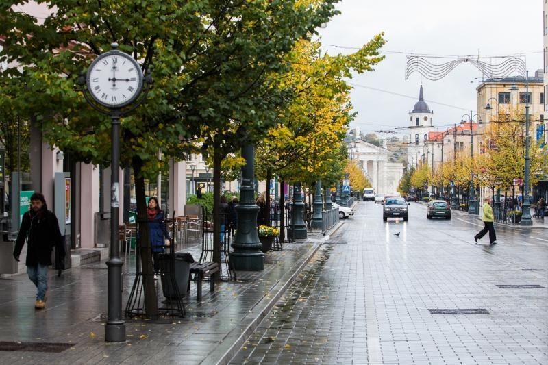 Dėl įstatymų pakeitimų Vilnius nesurinko planuoto NT mokesčio