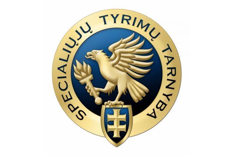 STT teigia sulaukianti vis daugiau pranešimų apie korupciją