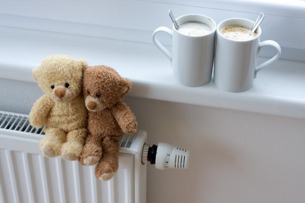 Vilniečiams šildymą namuose planuojama įjungti savaitės pabaigoje