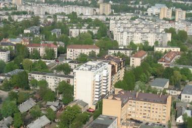 OREM: rusai domisi Lietuvos nekilnojamuoju turtu