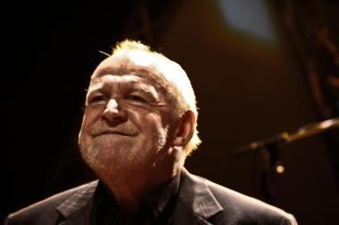 Pilies džiazo festivalyje – legendinis Joe Cockeris  (Balandžio 1-osios pokštas)