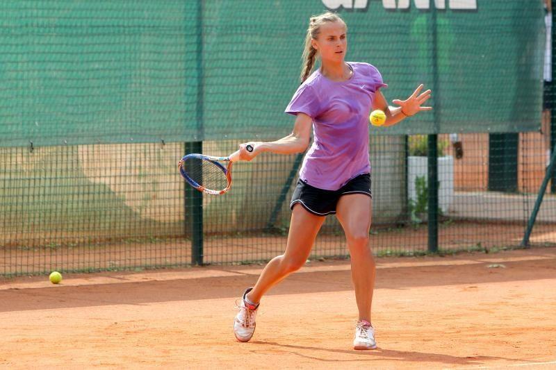 L.Stančiūtė išlaikė poziciją WTA reitinge