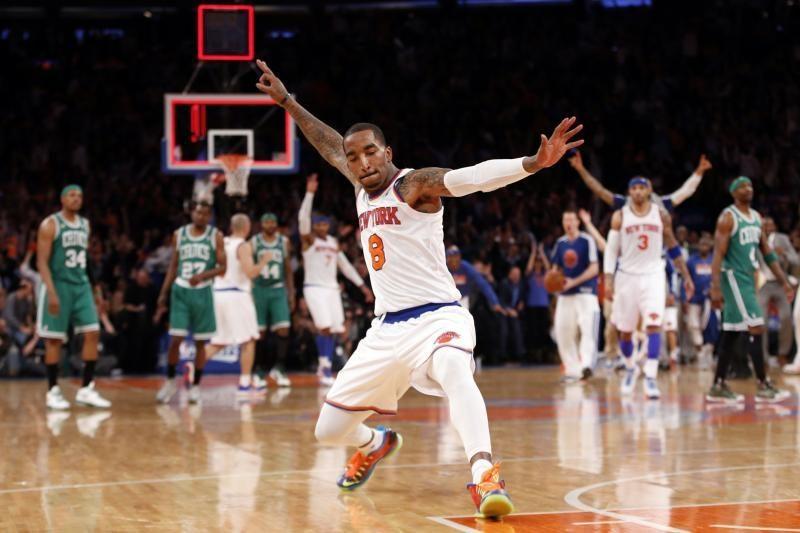 """NBA: """"Knicks"""" ir """"Heat"""" iki kito etapo trūksta jau tik 2 pergalių"""