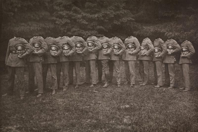 Nuotraukų klastojimas – toks pat senas kaip ir pati fotografija (foto)