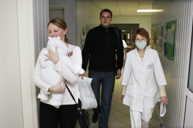 Klaipėdoje skelbs gripo epidemiją (atnaujinta 15.45 val.)
