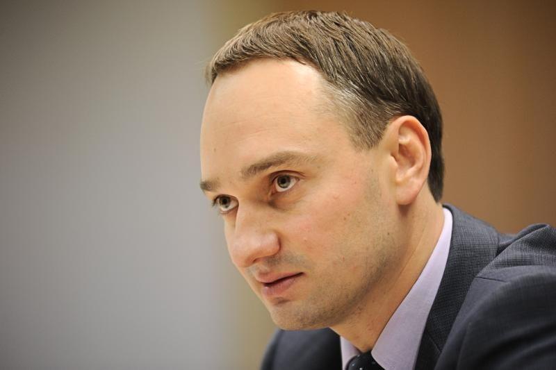 Prokurorai nerado pažeidimų tiriant bylą, įklampinusią M. Balčiūną