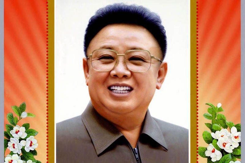 Šiaurės Korėjos lyderiams suteikti nauji titulai