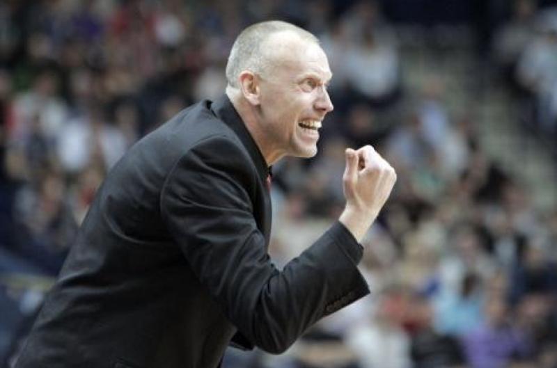 R.Kurtinaitis pripažintas geriausiu visų laikų Europos taurės treneriu