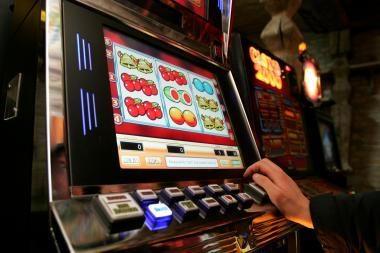 Siūloma kreiptis į prokurorus dėl pažeidimų organizuojant loterijas