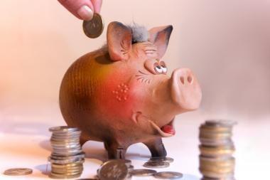 Pagyvėjęs ūkis Vyriausybei leistų sutaupyti 1,5 mlrd. litų