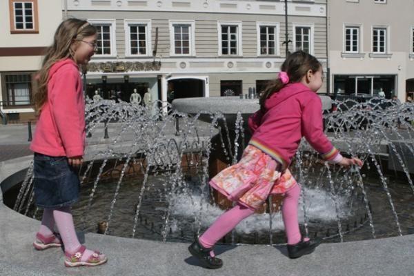 Lietuvių vaikams Lenkijoje - mažiau galimybių mokytis lietuvių kalba?