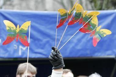 Lietuva - viena iš stabiliausių ir perspektyviausių pasaulio šalių, rodo reitingas