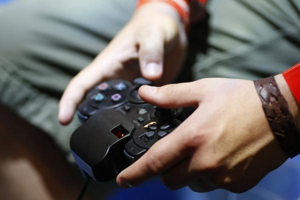Apžvalga: žaidimai ir moterys 2012 metais