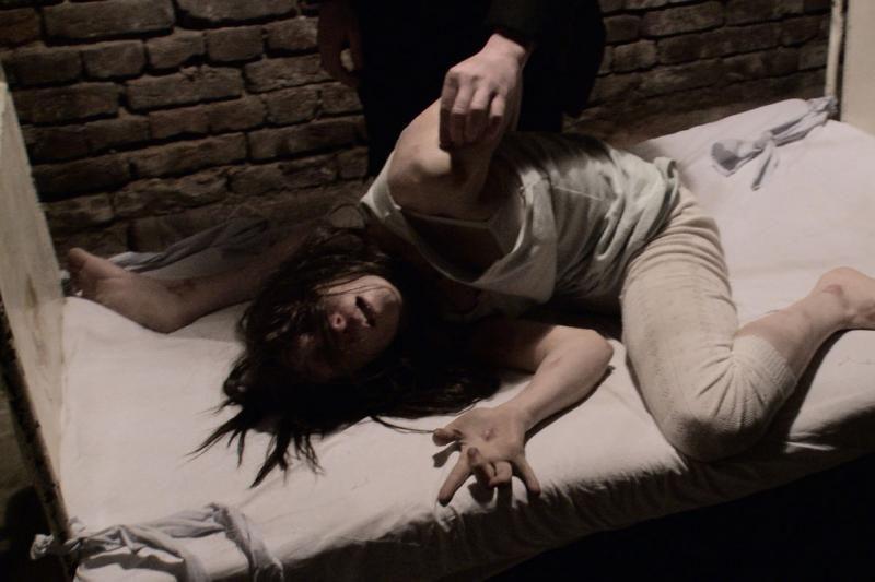 Velionis aktorius Heathas Ledgeris buvo apsėstas velnio?