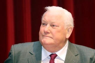 Atsisveikinimas su A.Brazausku vyksta prezidentūroje (programa)