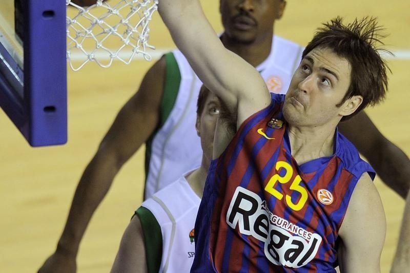 Slovėnijos metų sportininko rinkimuose triumfavo krepšininkas