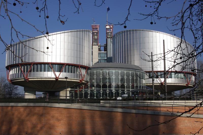 EŽTT nepritarė šizofrenija sergančio asmens ekstradicijai į JAV