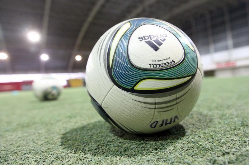 Vilniaus futbolo derbį laimėjo REO komanda