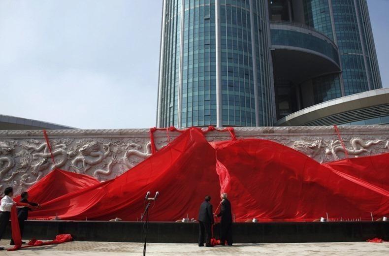 Kinija savo naujuosius lyderius paskelbs ketvirtadienį