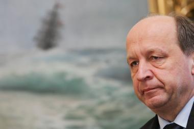 A.Kubilius sveikina opozicijos pastangas