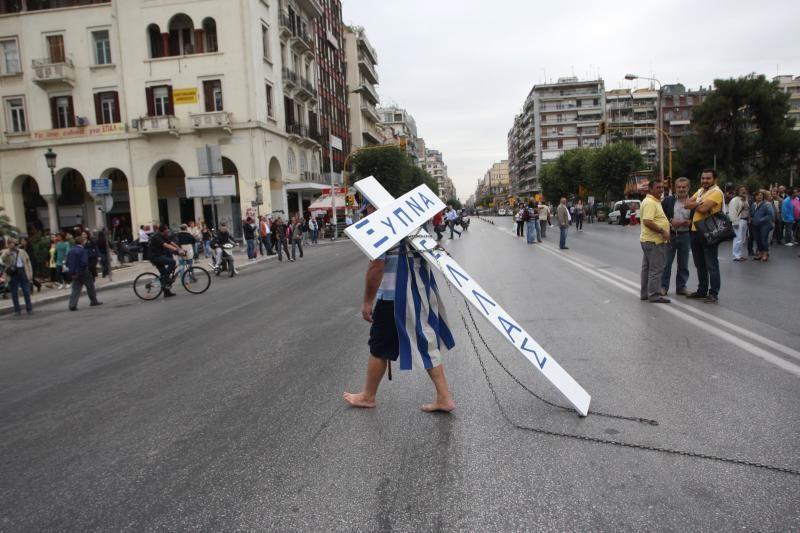 """Euro zonos lyderiai įžvelgia """"gerą pažangą"""" Graikijoje"""