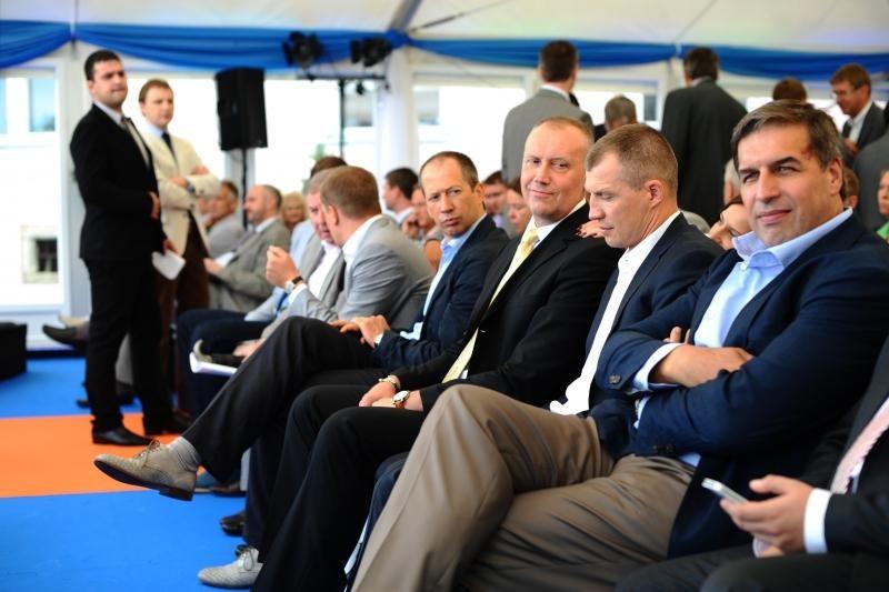 """VTB Vieningoji lyga: """"Žalgiris"""" sužinojo savo varžovus"""