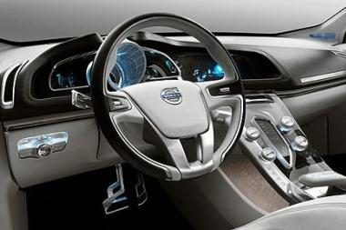 """Volvo"" nupirkta už 1,8 mlrd. JAV dolerių"