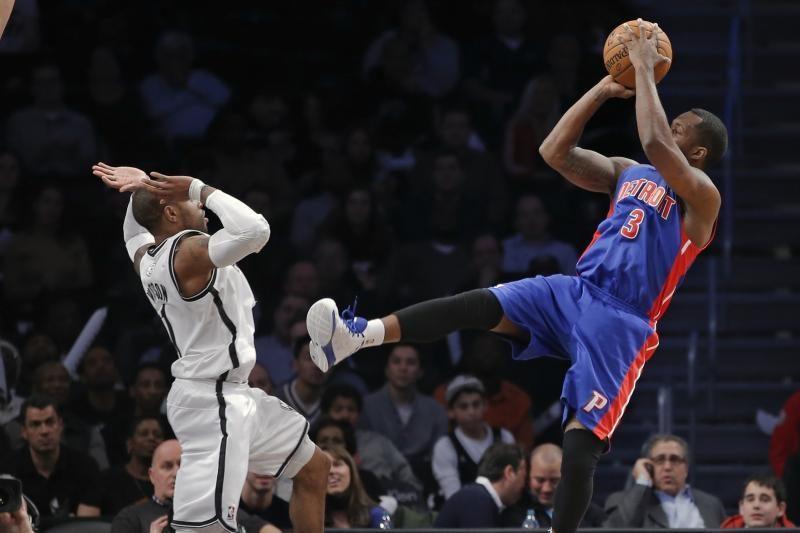 """NBA: drama Detroite ir dar viena """"Clippers"""" pergalė (rezultatai)"""