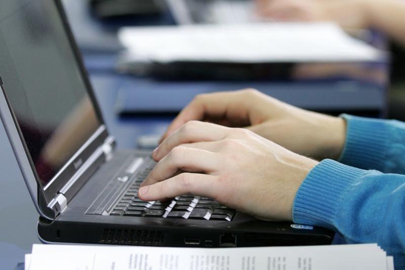 Policija tiria Ukmergės vadovų skundą dėl komentarų internete