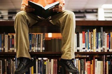 Meluoti apie skaitytas knygas – populiaru