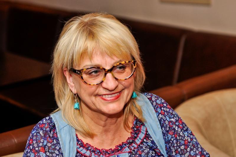 Premjerą A. Butkevičių konsultuos buvusi R. Pakso atstovė