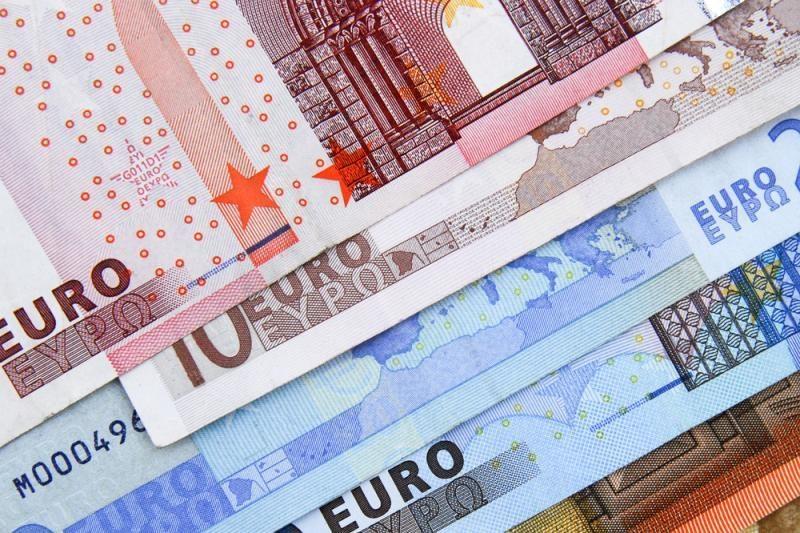 Imamasi priemonių, kad nestabtų ES paramos mokėjimo