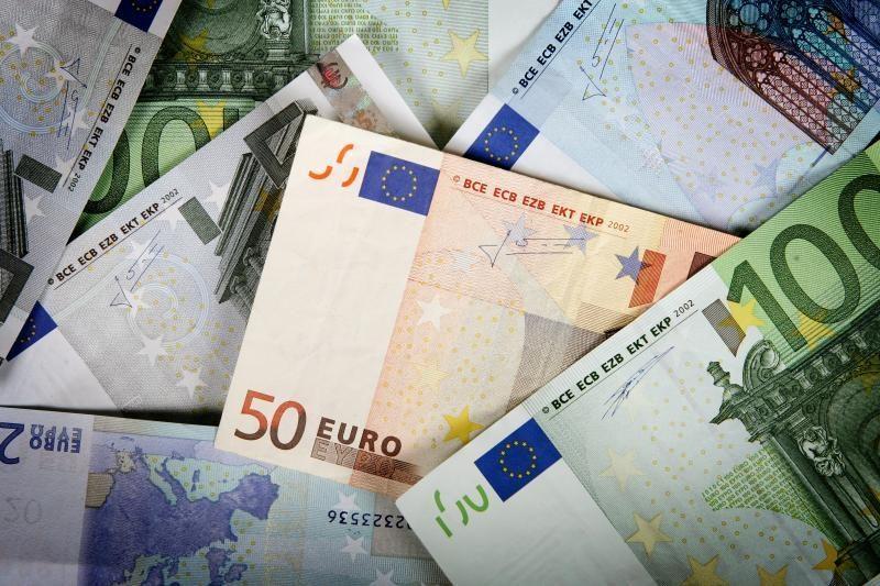 Įsivėlus klaidai Vokietija praturtėjo 55,5 mlrd. eurų