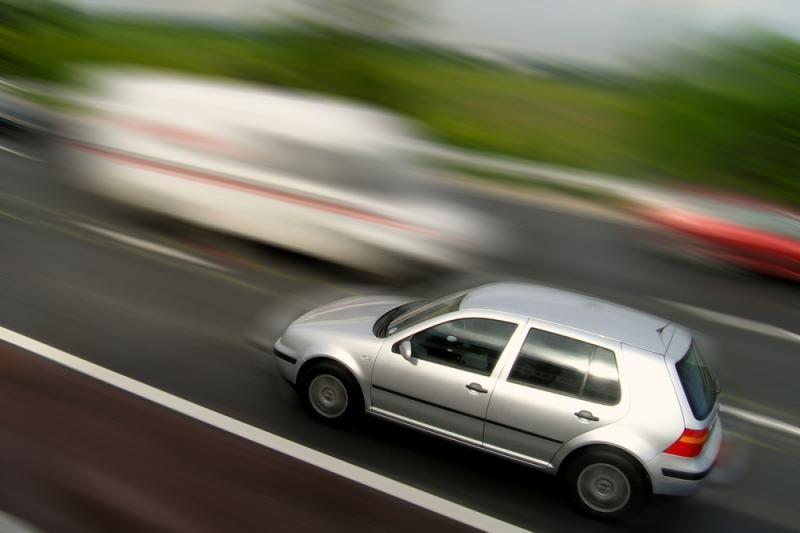 Prancūzas, sugedus stabdžiams, skriejo 200 km/val. greičiu