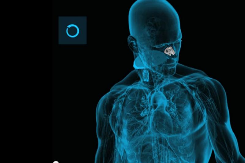 Po apokalipsės implantai žmogaus organizmą aprūpins vandeniu