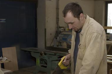Baldininkai liks be darbo