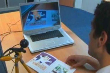 3D knygos augins naują skaitytojų kartą