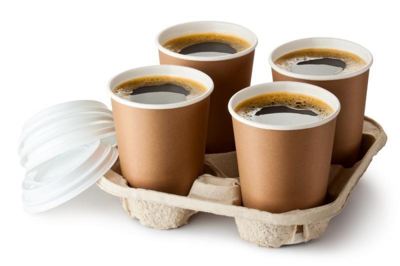 Tyrimas: pernai lietuviai nupirko 45 benzinvežius kavos