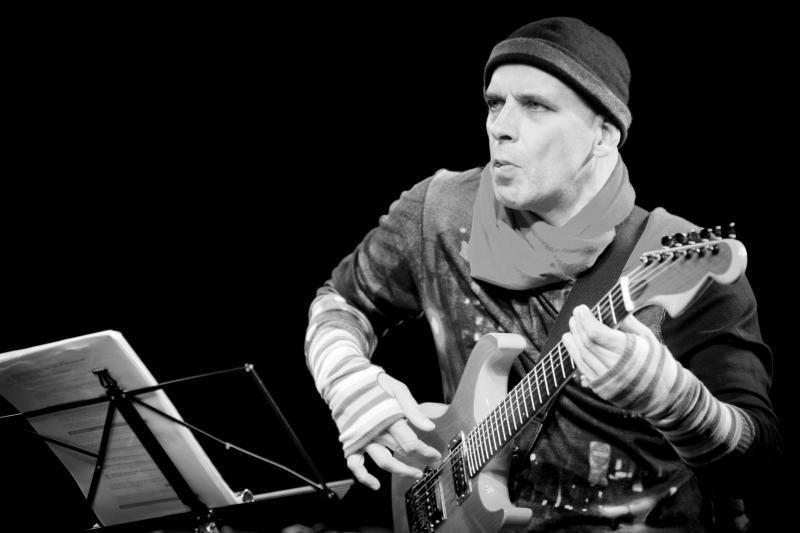 Gitaros virtuozą M.Ducret į Lietuvą atviliojo džiazas (interviu)
