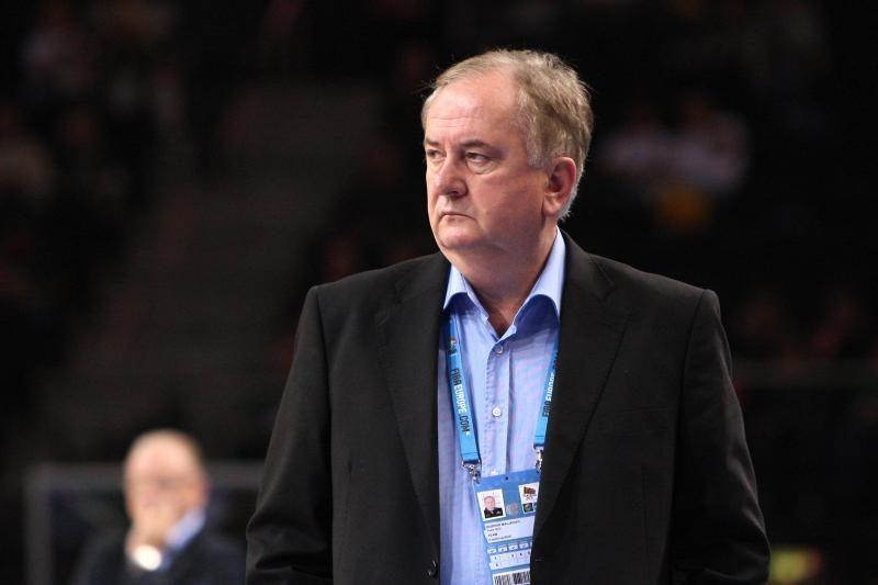 B.Malkovičius: čempionatas Slovėnijoje bus neprastesnis