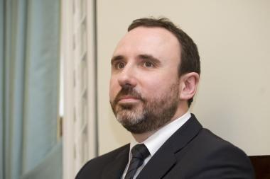 Kultūros ministras užmiršo deklaraciją