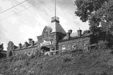 Kėdainių ligoninei - 120 metų