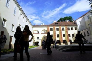 Lietuvoje prasideda penktasis mokslo festivalis