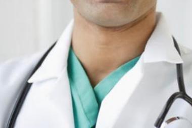Gydytojų kelionės – pro didinamąjį stiklą