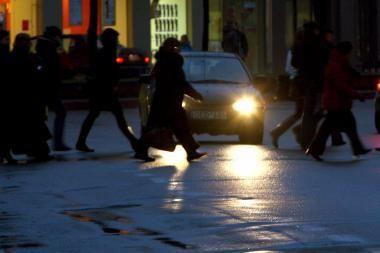 Kas kaltas dėl mirčių Kauno gatvėse? (papildyta)