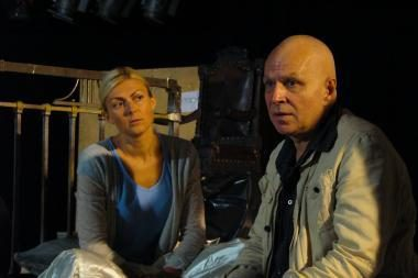 Klaipėdos teatrai intriguoja publiką