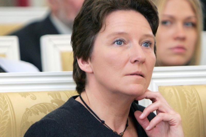 Teismas atidėjo L.Pociūnienės ir VSD ginčo nagrinėjimą