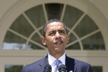 B.Obama nepavykusią ataką lėktuve sieja su