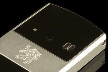 """""""Mobiado"""" sukūrė solidų telefoną milijonieriams"""